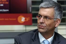 ZDF-Intendant Thomas Bellut sieht keine Vertrauenskriese der Medien